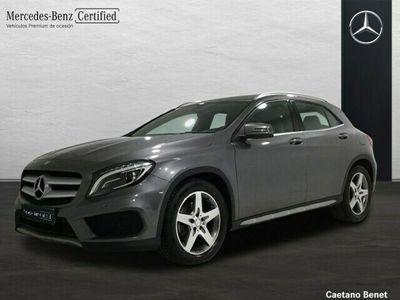 usado Mercedes GLA220 CDI / d AMG Line DPF