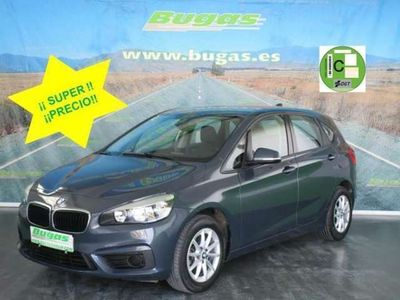 usado BMW 216 D TOURER 115 CV