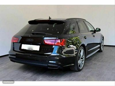 usado Audi A6 Black line ed 3.0TDI 200kW Q S tro Avant
