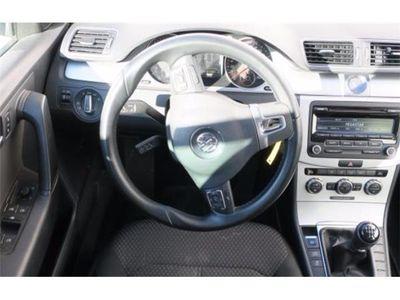 usado VW Passat Variant TDi **205€/MES SIN ENTRADA**