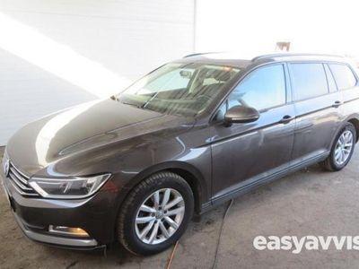 usado VW Passat variant 2.0 tdi edition diesel