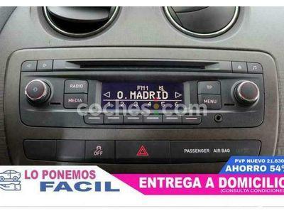 usado Seat Ibiza ST 1.2 TSI 105cv Style DSG 5p # GPS,PARKTRONIC