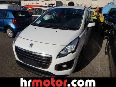 usado Peugeot 3008 1.6 BlueHDi Allure EAT6 120