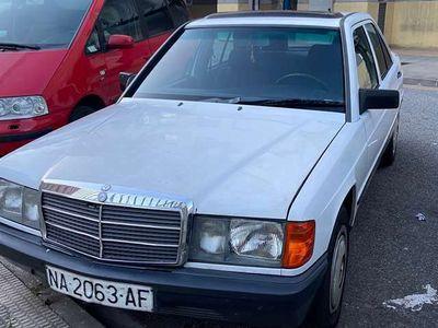 usado Mercedes 190 D