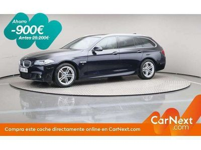 usado BMW 520 dA Touring xDrive
