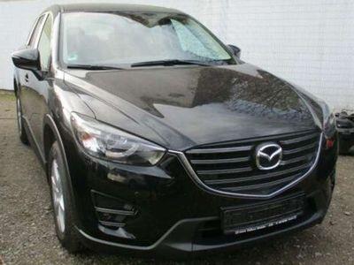 usado Mazda CX-5 2.0 Luxury Premium blanco TS AWD 160 Aut. Pack Pr