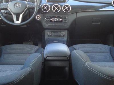 usado Mercedes B180 CDI Automático