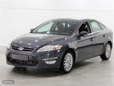 usado Ford Mondeo 2.0 TDCi 140cv Limited Edition