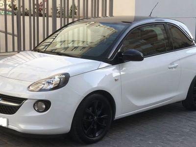 usado Opel Adam 1.4 XEL S&S JAM -LIBRO DE MANTENIMIENTO-