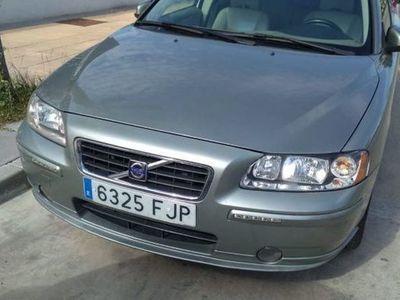 usado Volvo S60 2.4D Momentum 126