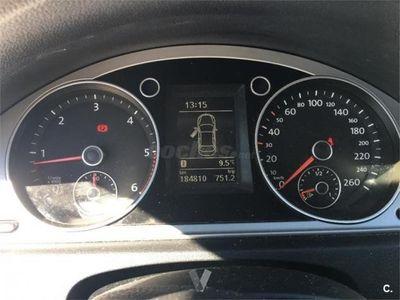 usado VW Passat 2.0 Tdi 140 Dsg Advance Bluemotion Tech 4p. -13