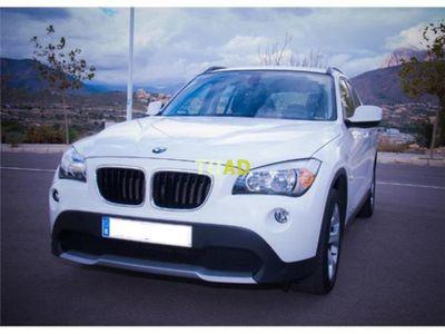 usado BMW X1 sDrive 1.8 dA