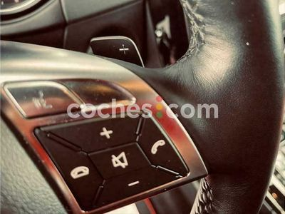 usado Mercedes G63 AMG Clase GAmg Largo Aut. 571 cv en Alicante