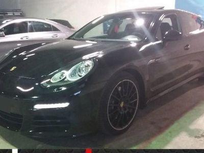 used Porsche Panamera Diesel Edition Aut.