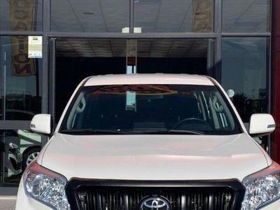 usado Toyota Land Cruiser D-4D GX