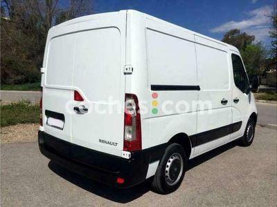 usado Renault Master Fg. Dci 125 T L1h2 3300 125 cv en Barcelona