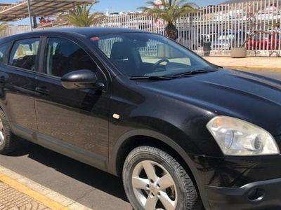 usado Nissan Qashqai 2.0dCi Acenta 4x4