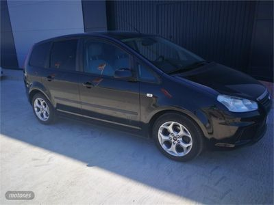 gebraucht Ford C-MAX 1.6Ti VCT Business