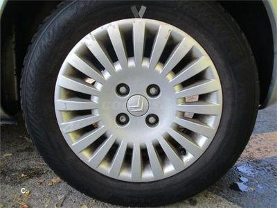 usado Citroën C3 1.4 Hdi Sx Plus 5p. -05