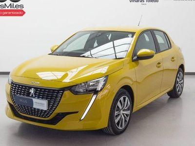 usado Peugeot 208 1.2 Puretech S&S Active 100