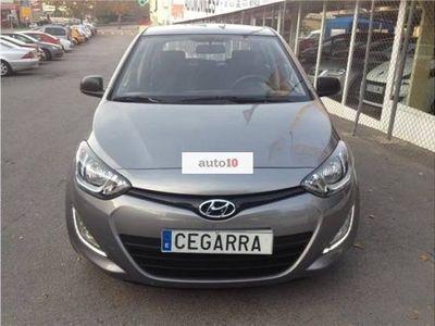 usado Hyundai i20 1.2i City S