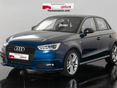used Audi A1 Sportback 1.6TDI Adrenalin