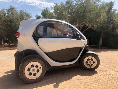 usado Renault Twizy Urban