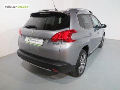 usado Peugeot 2008 ALLURE 1.6 BLUEHDI 120 CV 5P