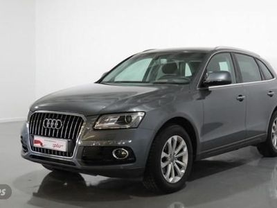 gebraucht Audi Q5 2.0TDI Advanced Edition 150