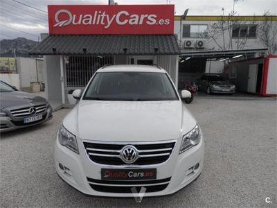 usado VW Tiguan 2.0 Tdi 110cv 4x2 T1 Bluemotion Tech 5p. -11