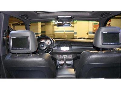 usado BMW X5 4.8is Aut.