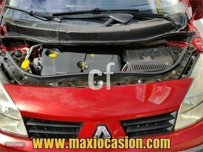 usado Renault Scénic CONFORT EXPRESSION 1.9DCI