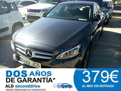 usado Mercedes C220 BlueTEC Sportive Avantgarde 125 kW (170