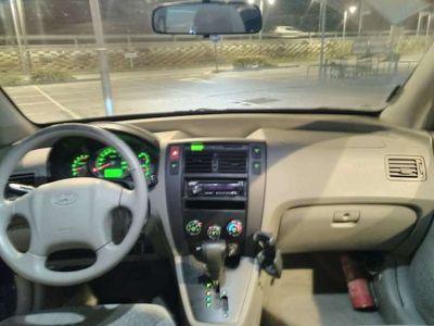 gebraucht Hyundai Tucson 2.0 CRDi 2WD Edition Spéciale