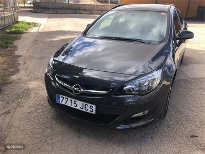 usado Opel Astra 1.6 CDTi 110 CV Dynamic ST