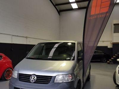 usado VW Transporter 2.5TDI 130CV LARGA 2.8T