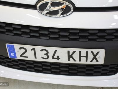 gebraucht Hyundai i10 5P MPI 1.0 66CV TECNO