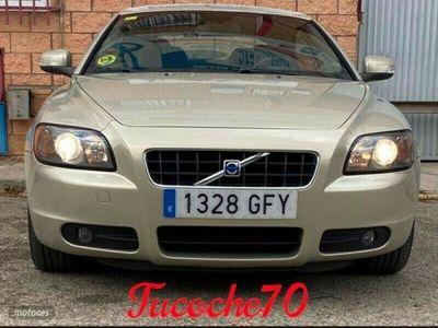 usado Volvo C70 2.0D Summum