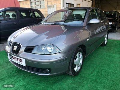 usado Seat Ibiza 1.4 16V 75 CV STYLANCE