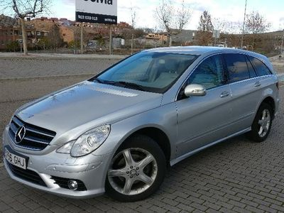 brugt Mercedes R280 CDI Aut.
