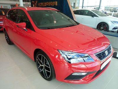 usado Seat Leon ST ST 2.0TDI CR S&S FR Fa Edition 150