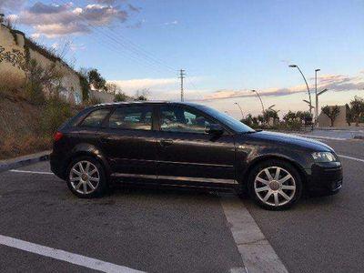 usado Audi A3 Sportback 2.0TDI Ambiente