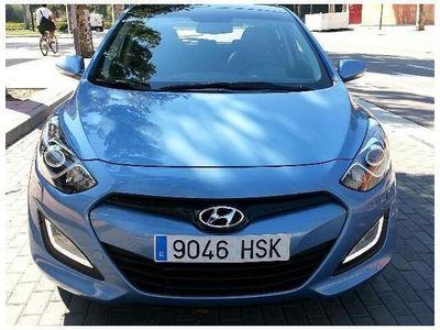 usado Hyundai i30 1.6CRDi Style Sport Aut.