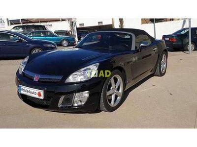 usado Opel GT 2.0 T '07