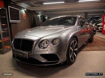 usado Bentley Continental GT GT V8 S