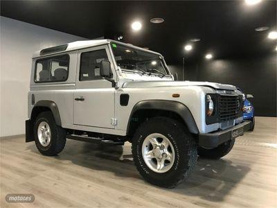 gebraucht Land Rover Defender 90 2.5Td5 SW S