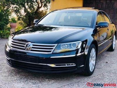 begagnad VW Phaeton 3.0tdi v6 4motion tiptronic iva deducible diesel