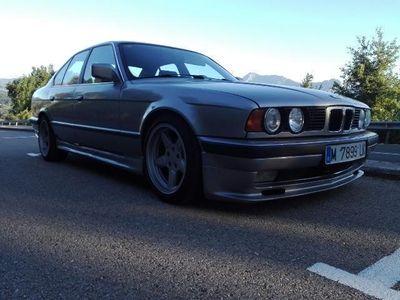 usado BMW 535 Serie 5 E34