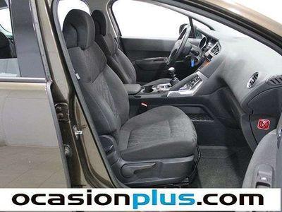 usado Peugeot 3008 2.0HDI FAP Premium
