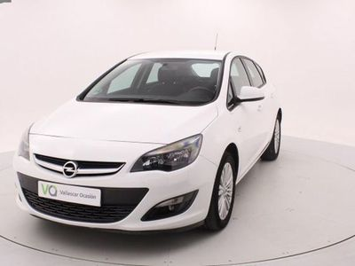 brugt Opel Astra 1.6 CDTI 110 SELECTIVE S/S 5P